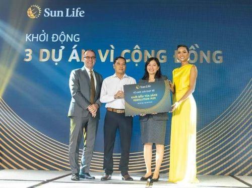 Sun Life Việt Nam tăng vốn điều lệ lên hơn 5 ngàn tỷ đồng
