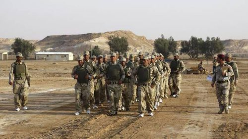 Quốc hội Iraq họp khẩn: Quân đội Mỹ sẽ bị trục xuất khỏi nước này?