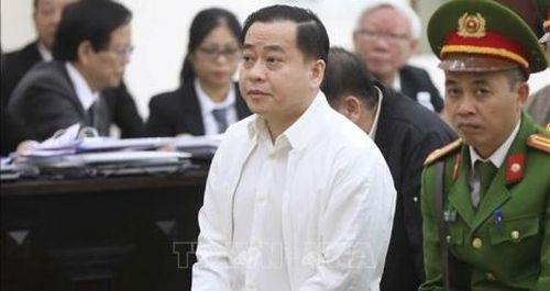 Phan Văn Anh Vũ đề nghị không gọi là Vũ 'nhôm'