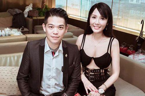 Qua tuổi 40, Helen Thanh Đào mong sớm có bạn trai để sinh con