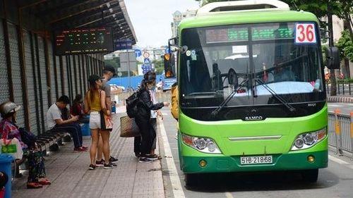 Lộ trình các tuyến xe buýt TP.HCM năm 2020 mới nhất, chi tiết nhất