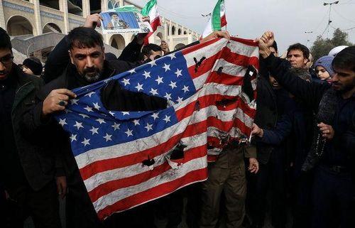Căng thẳng Mỹ-Iran leo thang và những kịch bản tồi tệ nhất có thể xảy ra