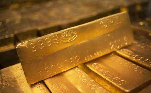 Giá vàng trong nước bất ngờ rơi tự do, nhà đầu tư lỗ nặng