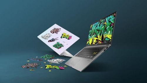 ASUS công bố loạt laptop cá nhân và doanh nghiệp tại CES 2020