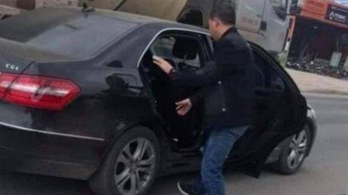 Trung úy lái Mercedes tông chết người lên tiếng nóng