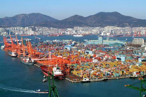 Hàn Quốc đối mặt với nhiều rào cản thương mại trong năm 2019