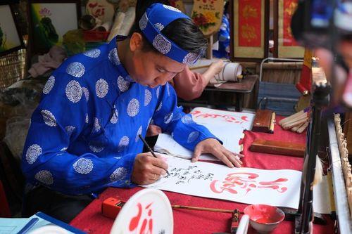 Cần Thơ: 112 nghệ nhân phục vụ chương trình 'Sắc Xuân Miệt Vườn'