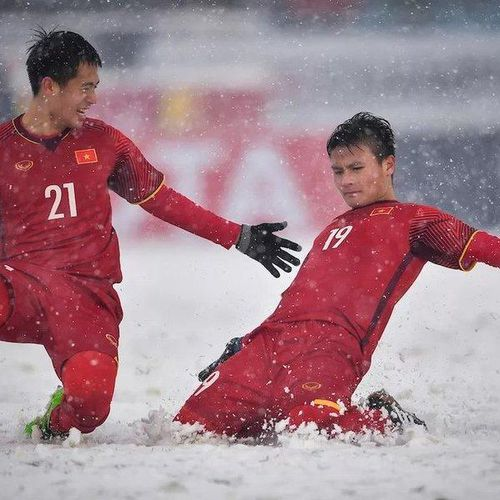 U23 Việt Nam 'đối đầu' U23 UAE: Đừng ôm mãi chiến tích cũ