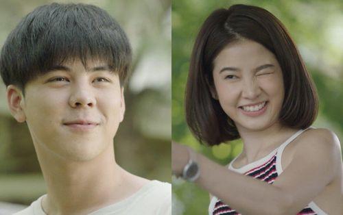 Thoát nghiệp Friendzone với bí kíp 'thả thính' cùng cặp đôi xe ôm trong phim 'Bikeman 2' của Thái Lan