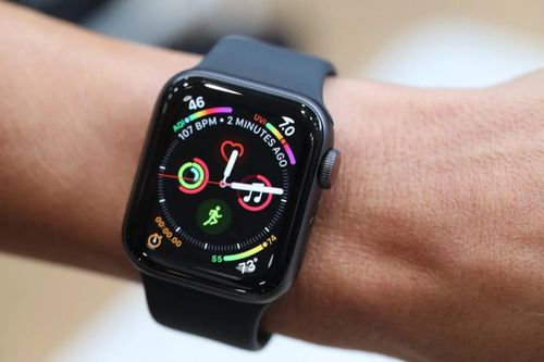 Apple bị cáo buộc đánh cắp công nghệ theo dõi sức khỏe