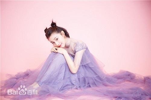 Diên hi công lược - ngoại truyện: Nhan sắc tựa nữ thần của Chiêu Hoa, con gái Ngụy Anh Lạc