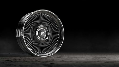 Forgiato ra mắt mâm độ với kích thước lên đến 26 inch