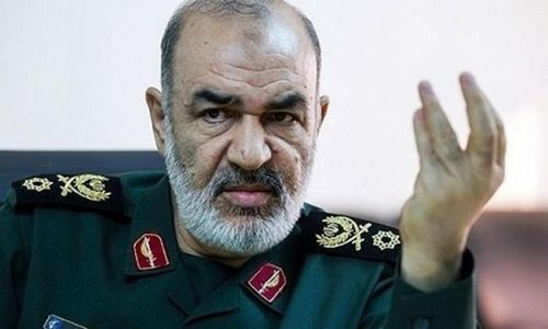 Tư lệnh Vệ binh Cách mạng Iran bị điều trần vụ 'bắn nhầm' máy bay Ukraine