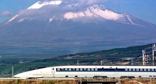 Chuyến tàu Shinkansen và hành trình thay đổi thế giới