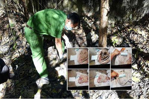 9 bộ hài cốt ở Tây Ninh: Sự thật về buôn bán xương người?