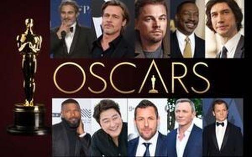 Những nam diễn viên hứa hẹn sẽ được vinh danh tại lễ trao giải Oscars 2020