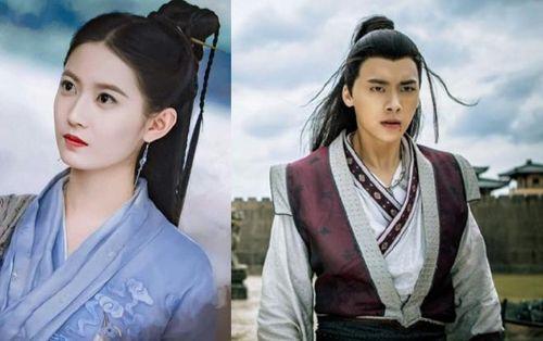 'Kính song thành': Lý Dịch Phong và Trần Ngọc Kỳ là nam nữ chính cuối cùng?