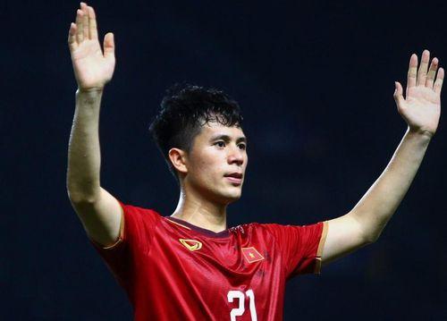 Tầm ảnh hưởng của Đình Trọng với U23 Việt Nam