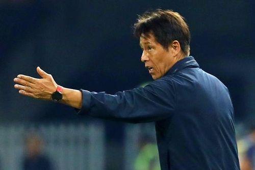 HLV Nishino đưa Thái Lan lần đầu vào tứ kết U23 châu Á