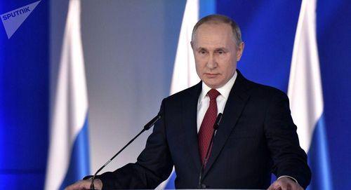 Tổng thống Putin sẽ không tìm cách sửa hiến pháp để nắm quyền ba nhiệm kỳ liên tiếp