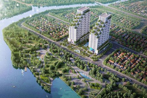 Đất Xanh (DXG) góp thêm 300 tỷ đồng vào Công ty Bất động sản Hà An