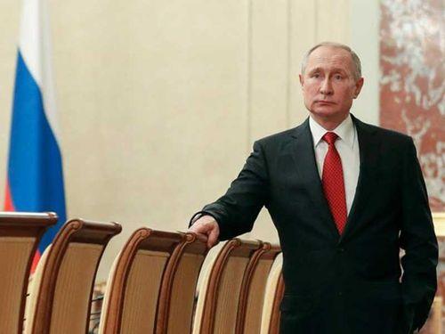 Bức tranh chính trị Nga sẽ thay đổi