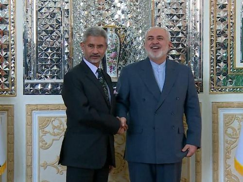 Mỹ có nguy cơ mất một 'người bạn tốt' châu Á về tay Iran, Nga