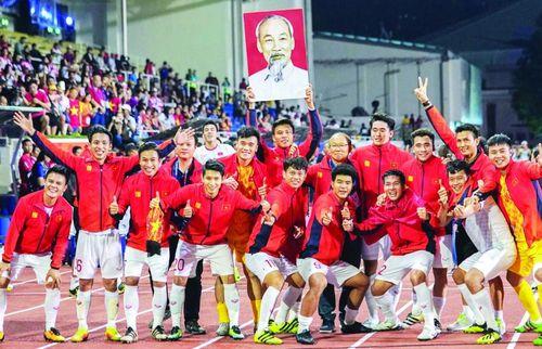 Thể thao Việt Nam năm Canh Tý 2020: Giấc mơ lên đỉnh Olympic