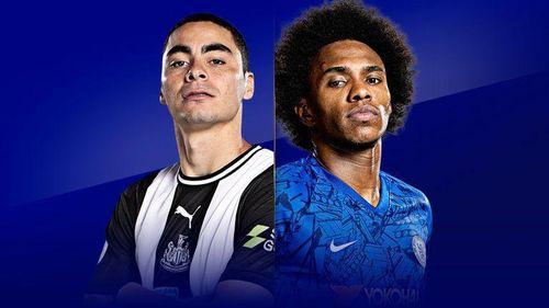 Newcastle - Chelsea: The Blues cho MU 'hít khói' trong cuộc đua top 4?