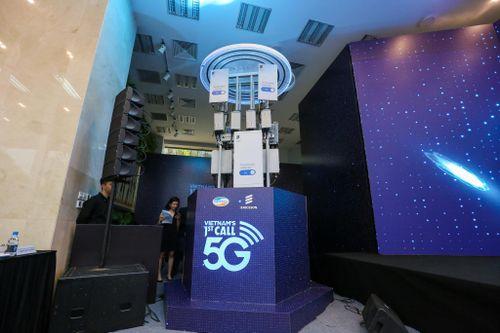 Việt Nam làm chủ công nghệ 5G