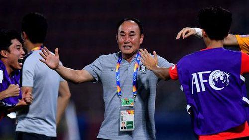 U23 Hàn Quốc cần sự trợ giúp đặc biệt trước U23 Australia