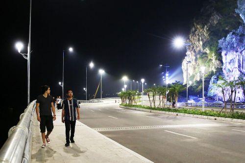 Khuyến khích đầu tư hệ thống đèn Led công cộng