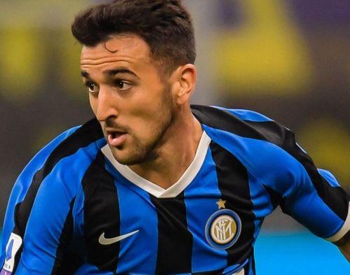 MU bị Inter từ chối cho mượn cầu thủ
