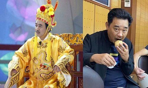 'Ngọc Hoàng' Quốc Khánh vẫn đón Tết lẻ bóng ở tuổi U60