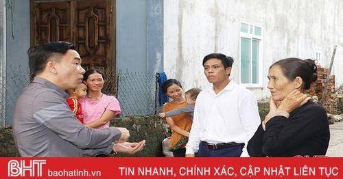 CDC Hà Tĩnh mang đến những dịch vụ y tế tốt nhất cho người dân