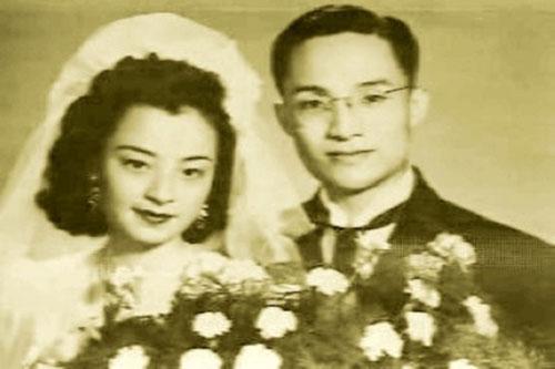 Giải mã cái chết trong cô quạnh của vợ Kim Dung