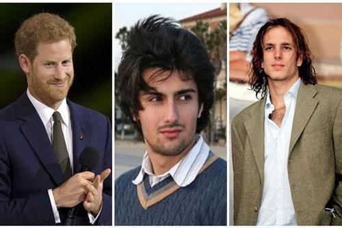 Những nhân vật hoàng gia nổi tiếng cầm tinh con chuột: Người là hoàng tử vạn người mê, người thì mang tiếng sợ vợ
