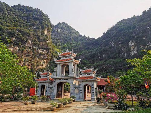 7 ngôi chùa cầu tình duyên nổi tiếng Việt Nam