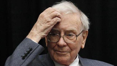 Tỷ phú Warren Buffett bị lừa kiểu đa cấp