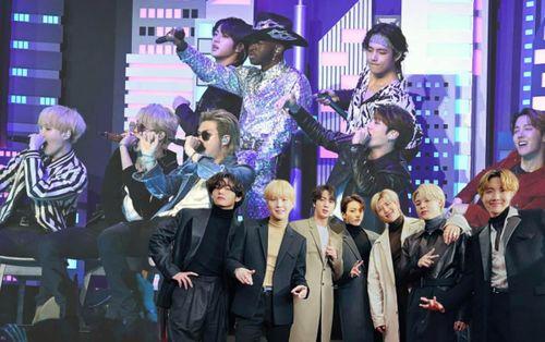 BTS hậu Grammy 2020: Jungkook lọt top xu hướng hơn 20 quốc gia, V lại được fan quốc tế 'lùng sục' khắp nơi