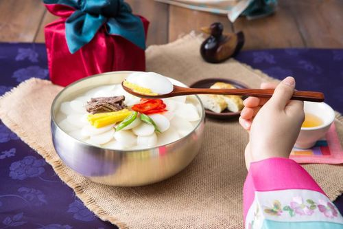 7 món ăn không thể bỏ lỡ khi du xuân tới Hàn Quốc dịp Tết này