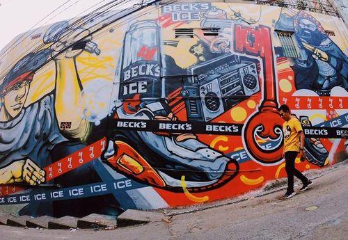 Bức tường sống ảo mới ở Đà Lạt có gì khiến giới trẻ mê mệt