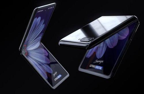 Galaxy Z Flip liệu có thành công như Galaxy Fold?
