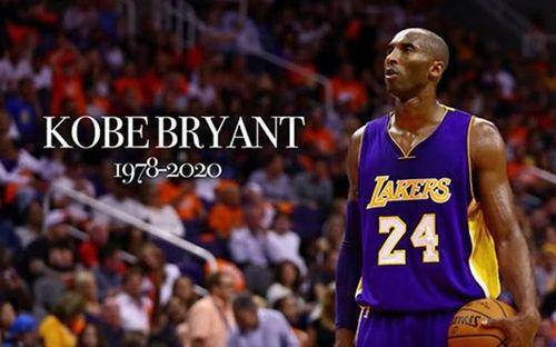 Nhìn lại những dấu ấn trong sự nghiệp Kobe Bryant