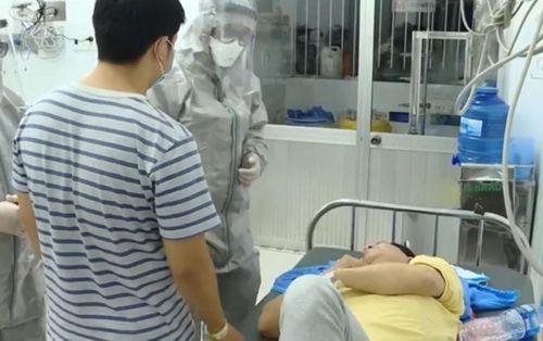 Cập nhật tình hình mới nhất của hai bệnh nhân nhiễm virus corona tại bệnh viện Chợ Rẫy: Một người khỏi bệnh, người còn lại đã tỉnh ăn ngủ được