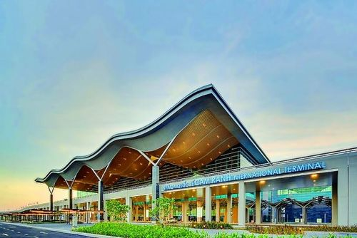 Nhà ga Quốc tế Cam Ranh: Một năm nhiều sự kiện đáng nhớ