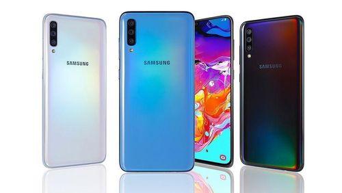 Bất ngờ Samsung Galaxy A11 - Tính năng cao cấp trong sản phẩm tầm trung