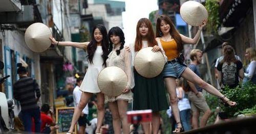 Báo quốc tế chỉ ra một địa điểm tại Hà Nội góp phần làm thay đổi xu thế 'nghiện' Instagram của du khách