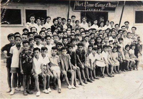 Dạy tiếng Việt ở Tân Thế giới: Từ những 'lớp học chui' đến bây giờ!