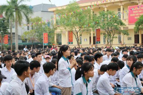 Sở Giáo dục Phú Thọ yêu cầu các trường không giấu dịch nếu có người nhiễm nCoV